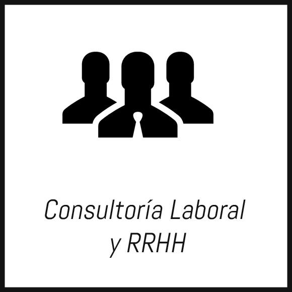 Consultoria-Integral- RRHH