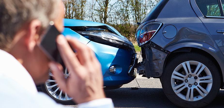 Abogado del seguro o particular
