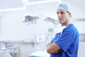 agresiones a médicos